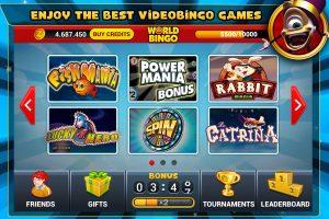 Social Gaming Casino APP