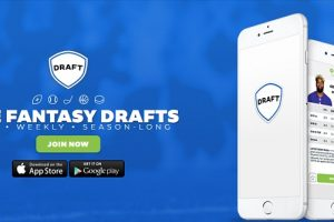 A fantasy sport app that does include a betting.